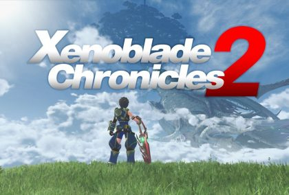 Xenoblade Chronicles 2 - Anteprima