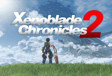 Come funziona il combattimento in Xenoblade Chronicles 2