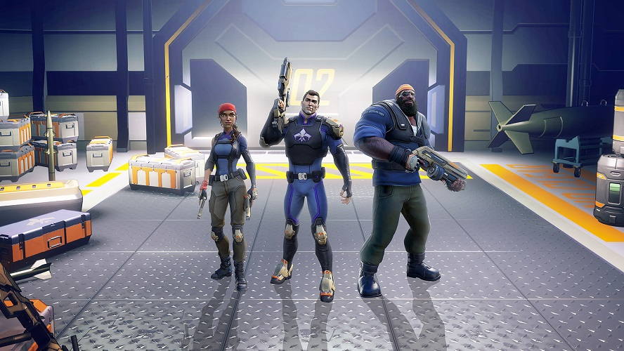 Daisy si presenta nel nuovo video di Agents of Mayhem