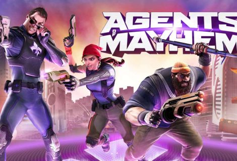 Agents of Mayhem - Recensione
