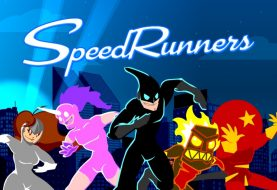 SpeedRunners: disponibile da oggi la versione PlayStation 4