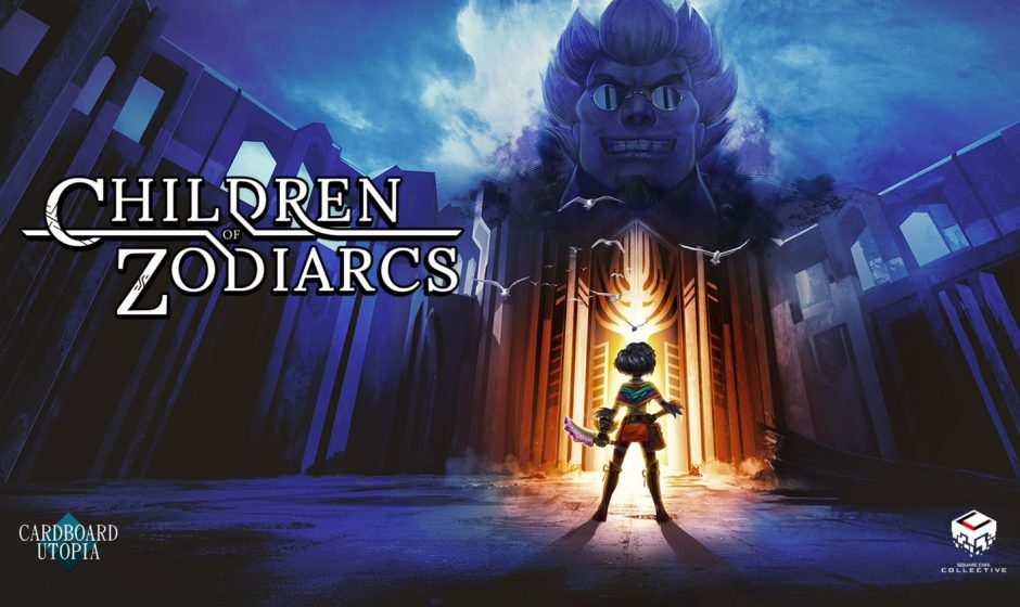 Children of Zodiarcs - Recensione