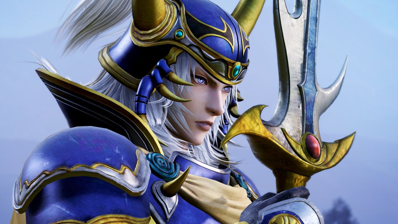 closed beta Dissidia Final Fantasy NT