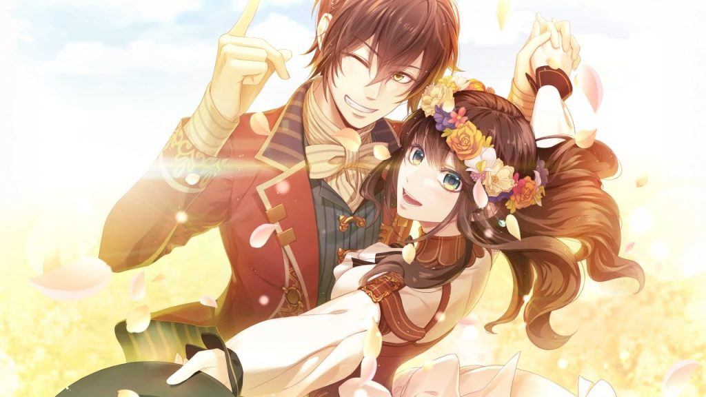Code: Realize ∼ Bouquet of Rainbows ∼