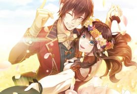 Code: Realize ∼ Bouquet of Rainbows ∼ in Nord America nel 2018