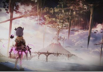 15 minuti di gameplay per Death End re;quest
