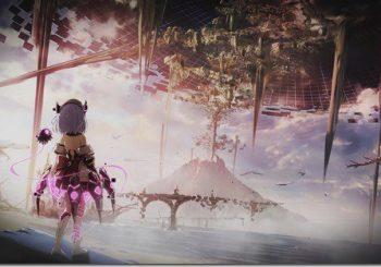 15 minuti di gameplay per Death End re;quest