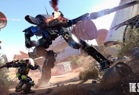 Disponibile la demo di The Surge