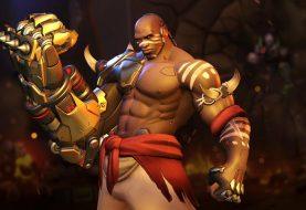 Overwatch: il guanto di Doomfist diventa un controller