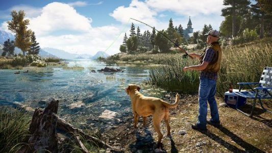 Far Cry 5 Co-op