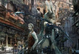 Pubblicato Inside Final Fantasy XII The Zodiac Age
