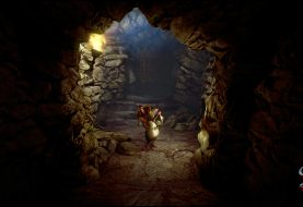 Ghost of a Tale - Anteprima