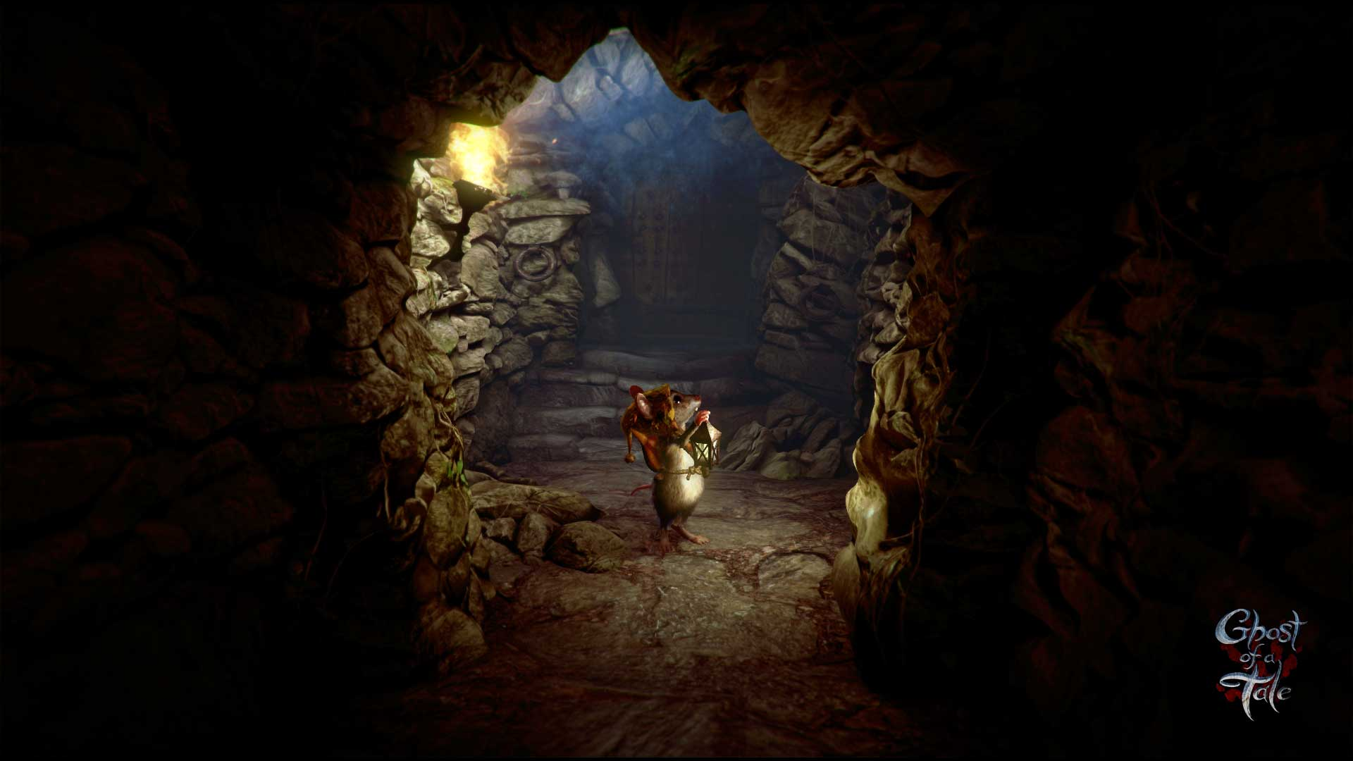Ghost of a Tale – Anteprima