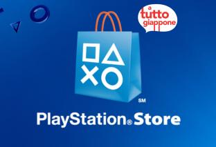 A tutto Giappone, partono gli sconti PlayStation