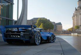 Rivelato il parco auto di Gran Turismo Sport