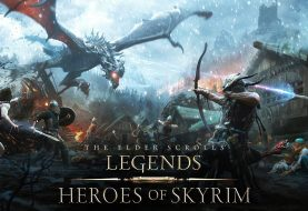 The Elder Scrolls Legends: Eroi di Skyrim - Recensione