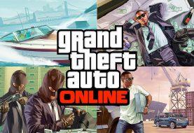 GTA Online: ricompense e offerte del Black Friday
