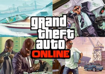 GTA Online: ricompense e offerte del Black Friday