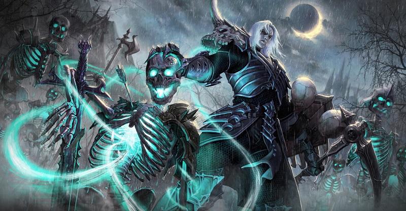Diablo III: L'Ascesa del Negromante – Recensione