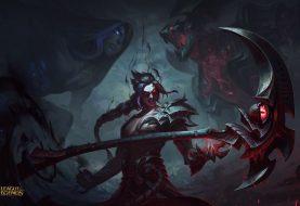 League of Legends: nuovo teaser di Kayn