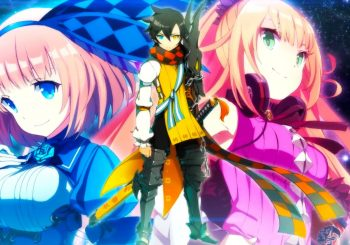 Demon Gaze II mostra i suoi personaggi in un trailer