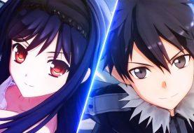 Accel World VS. Sword Art Online - Recensione