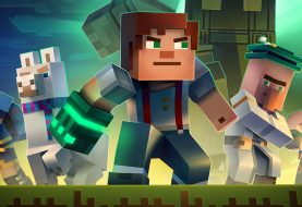 Minecraft: Story Mode - Season Two - Ep. 1: Hero in Residence