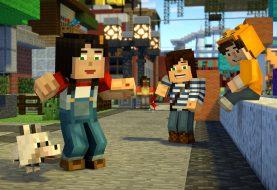 Minecraft Story Mode: il gioco sparirà dagli store a fine giugno