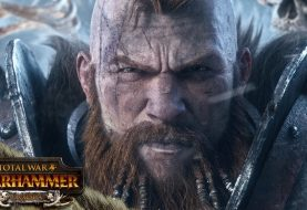 Total War: Warhammer, pre-order Dlc gratuito, i Norsca
