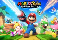 Mario + Rabbids: Kingdom Battle - Provato