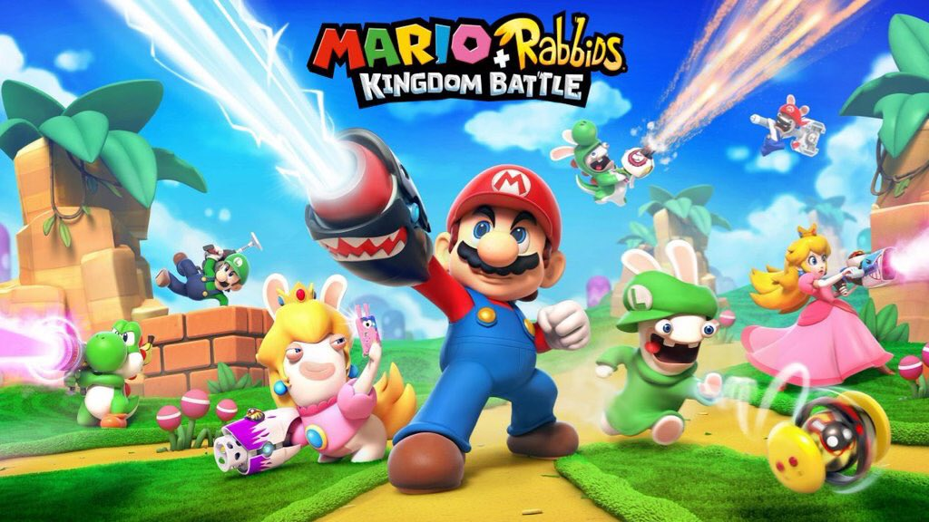 Mario + Rabbids Kingdom Battle, presentato il nuovo boss