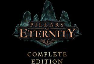 Pillars of Eternity aperti i pre-order su console