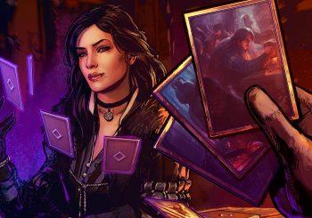 Gwent: espansione Master Mirror in arrivo