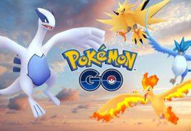 Pokémon GO: Zapdos sconfitto da tre giocatori