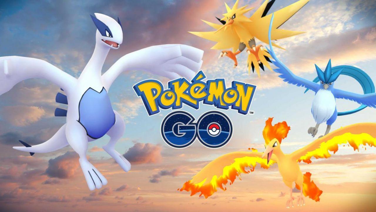 Pokémon Go – Guida al Sistema Meteo