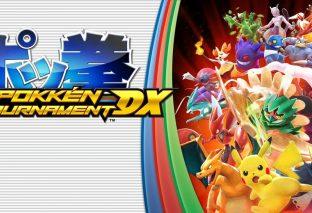Pokkén Tournament DX 2? Bandai Namco è pronta