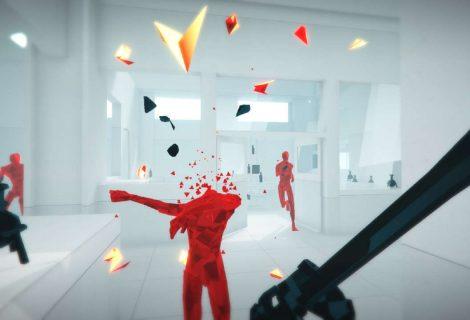 Superhot VR - Lista trofei