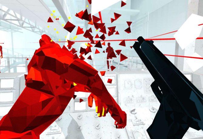 Superhot VR - Recensione PlayStation VR