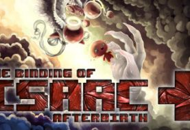 Una data per The Binding of Isaac: Afterbirth+