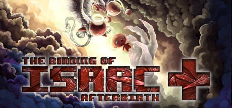 Una data per The Binding of Isaac: Afterbirth+