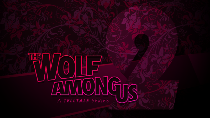 The Wolf Among Us 2 sequel