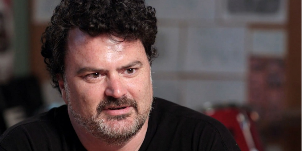 Tim Schafer Milan Games Week