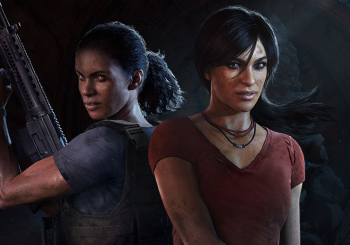 Video intervista al director di Uncharted: L'eredità Perduta