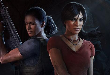 Uncharted: L'Eredità Perduta - Provato