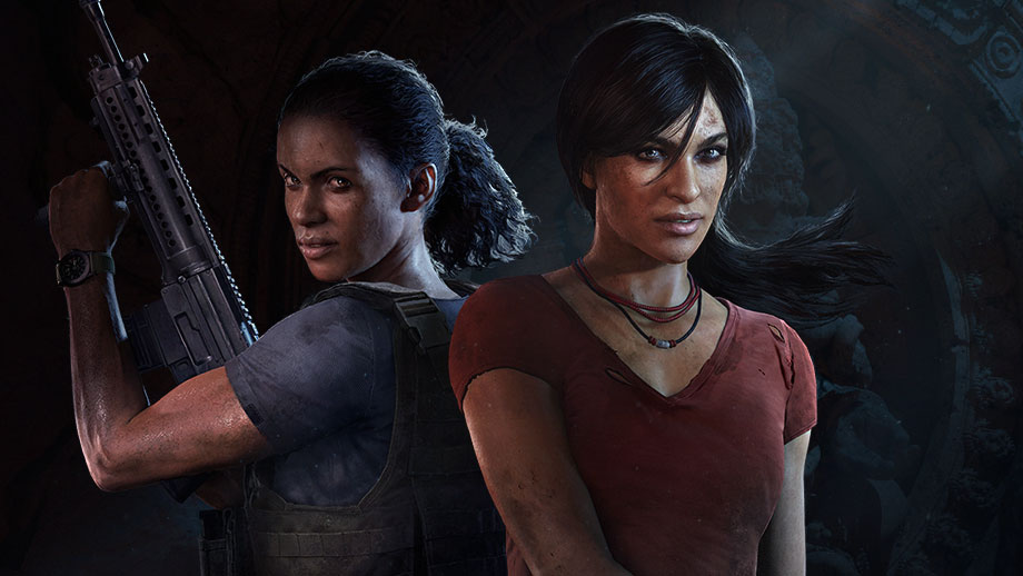 Uncharted: L'Eredità Perduta – Provato