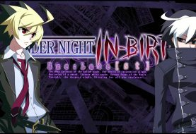 Annunciata la data d'uscita europea di Under Night In-Birth Exe: Late[st]