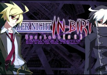 Under Night In-Birth Exe:Late[st] in Europa