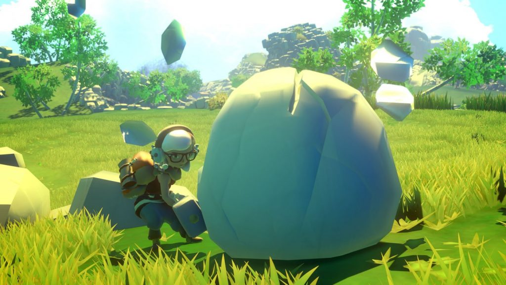 trailer di Yonder: The Cloud Catcher Chronicles