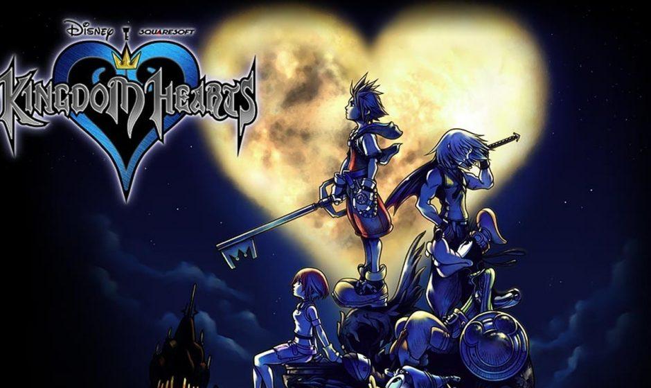 Trapelata la Kingdom Hearts PlayStation 4 Collection