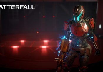 Matterfall - Recensione
